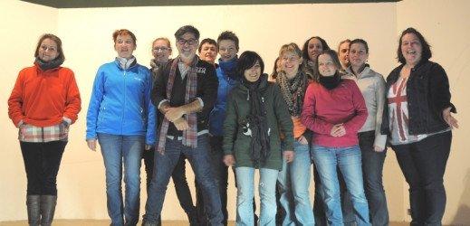 Formation Jean Lessard – 7 et 8 mars 2015